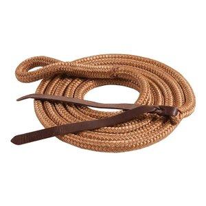 Poly Lead Rope w/ Eye Slide