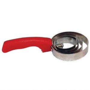 Reversible Round Shedding Blade (Red)