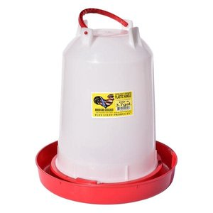 3.7Gal Tuff Stuff Open Nest Drinker