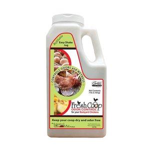 Fresh Coop Odor Control (7lb)