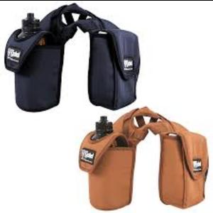 Horn Lunch Bag & Bottle Holder