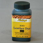 Fiebings Black Leather Dye