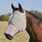 Cashel Fly Mask Long Nose