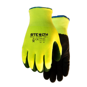 Stealth Stingray Lined Glove