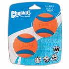 Chuck It Ultra Ball, 2pk