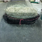 "Sherwood 1"" Small Square Bale Net"