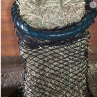 "Sherwood 1"" Small Square Bale Condom Net"