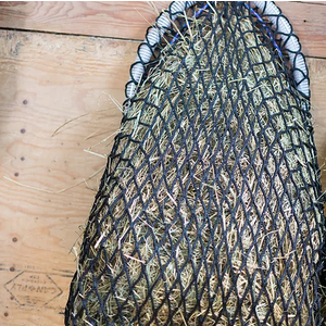 "Sherwood 1.5"" Easy Fill Stall Net"