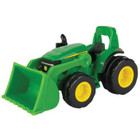 Mighty Movers John Deere Tractor w/ Loader