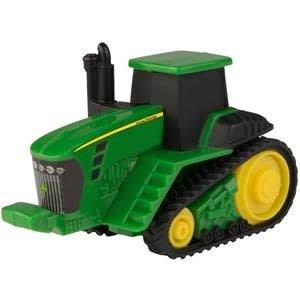 John Deere Tracked Tractor