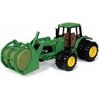 John Deere Tractor w/ Bale Mover