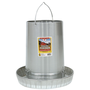 "14"" Galvanized Hanging Feeder (30lb)"