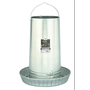 40lb Galvanized Hanging Feeder