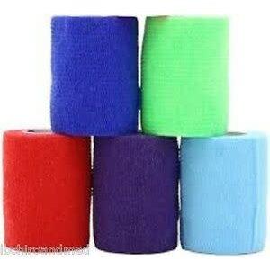 Coflex Coloured Vetrap