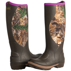Noble Muds Cold Front, RealTree