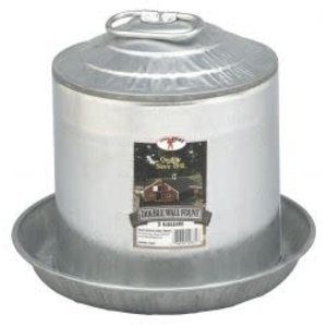 2 Gallon Double Wall Fount