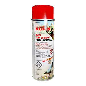 Konk Insecticide Spray for Horses