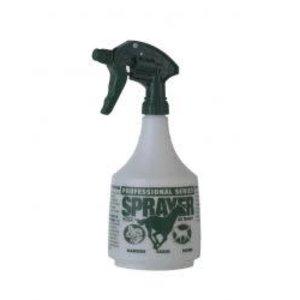 32oz. Bottle w/ Sprayer