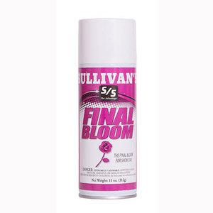 Sullivans Final Bloom