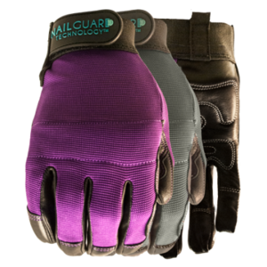 NailGuard Technology Gloves