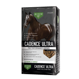 Buckeye Cadence Ultra