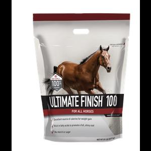 Buckeye Ultimate Finish100