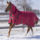 Diablo Winter Blanket w/ Neck