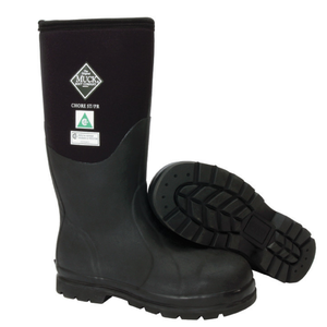 Chore Classic Lined Steel Toe, Tall