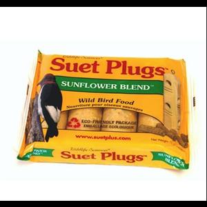Suet Plug
