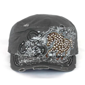 Savana Patch Army Cap