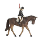 English Rider Ornament