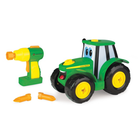 John Deere Build a Johnny