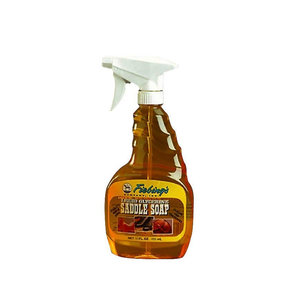 Fiebing's Liquid Glycerine Saddle Soap 16oz