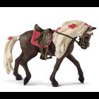 Rocky Mountain Horse Mare Horse Show