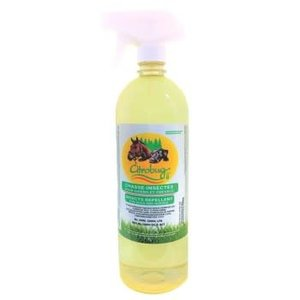 cavalier Citrobug Insect Repellent For Horses And Dogs, 1L