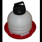 Millside Top Fill Poultry Fountain 3 Gallon
