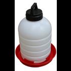 Millside Top Fill Poultry Fountain 5 Gallon