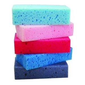 Equine Essentials Grooming Sponges, PKG/10