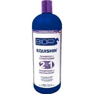 Bioptec Equishin 2-in-1 Shampoo & Conditioner, 1L