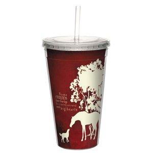 Tree Free Cool Cups
