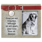 Gone but not Forgotten 4 X 6 Pet Memorial Frame