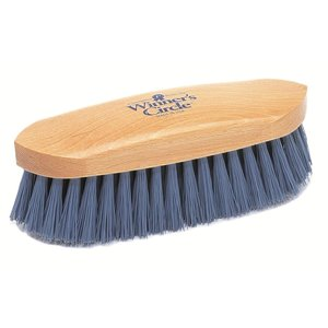 Winners Circle Medium Stiff Poly Brush