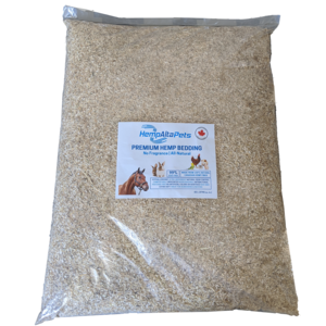 HempAlta Hemp Bedding 65L