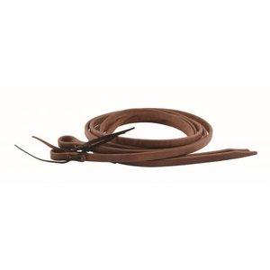 Harness Leather Split Reins 8'