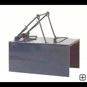Pocket Gopher Trap