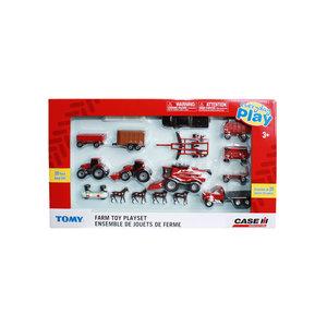 Case IH 20 Piece Vehicle Value Set