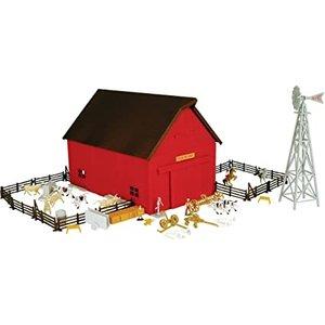 Farm Country Western Barn Set