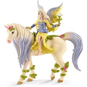 Fairy Sera w/ Blossom Unicorn
