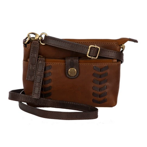 Saddle Tramp Crossbody