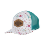 STS WaterColor Donkey Cap